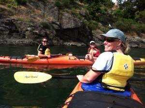 kayaksmile