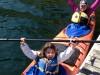 Kayaking Adventures with Kids